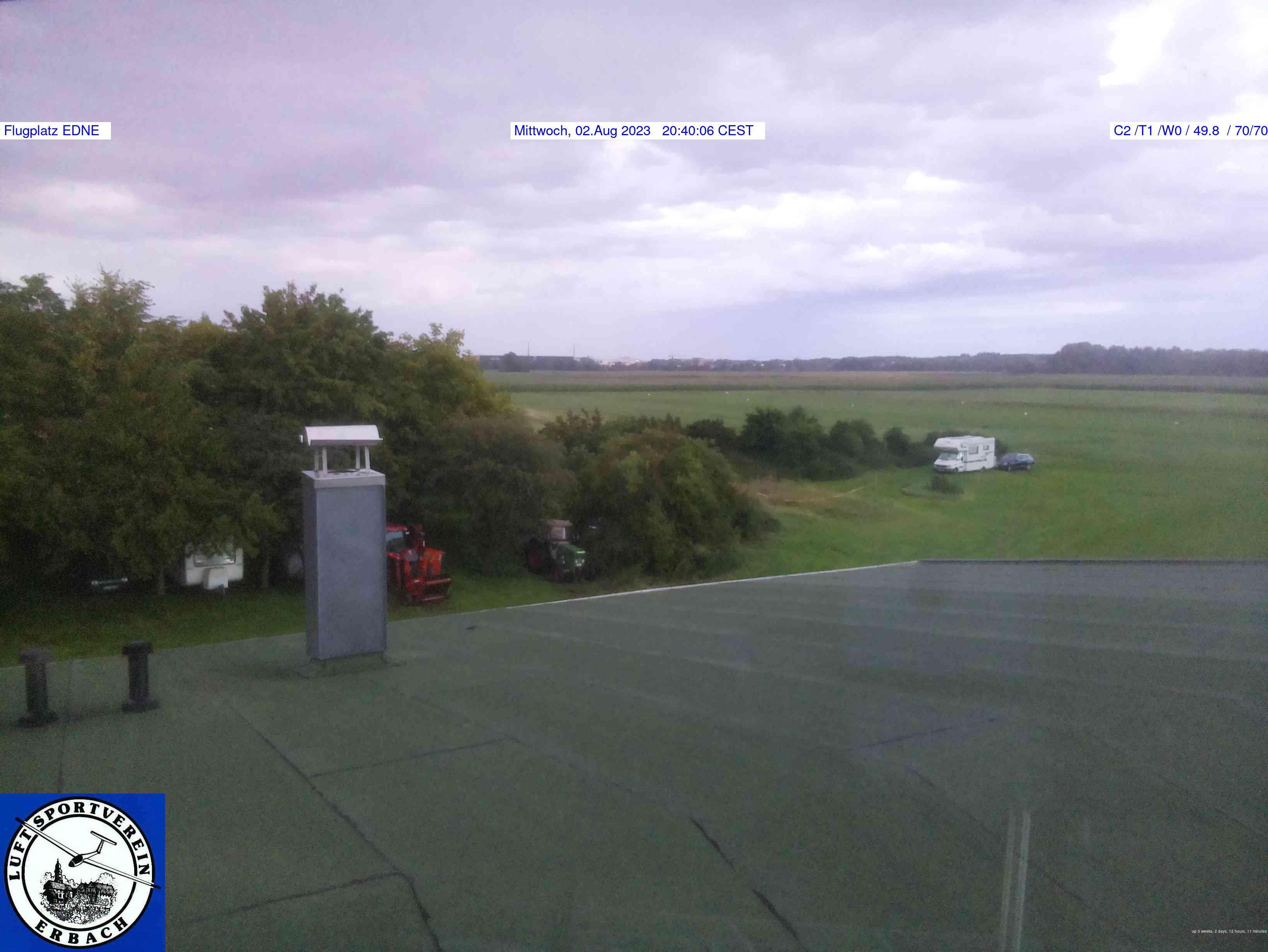 Erbach Flugplatz EDNE 03